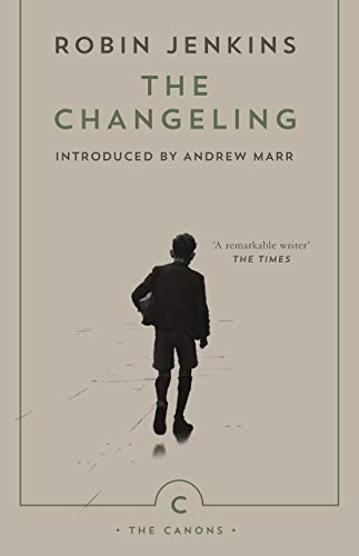 9781786893994: The Changeling (Canons)