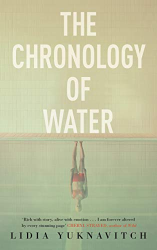 9781786894373: The Chronology of Water