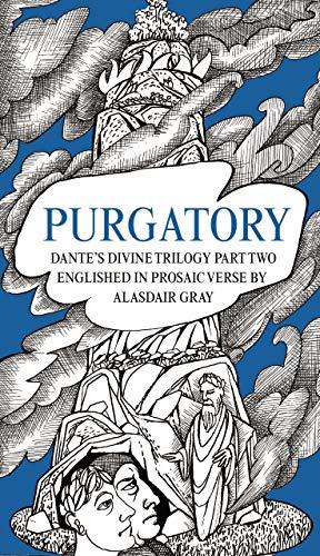 9781786894731: Purgatory (Dantes Divine Trilogy)