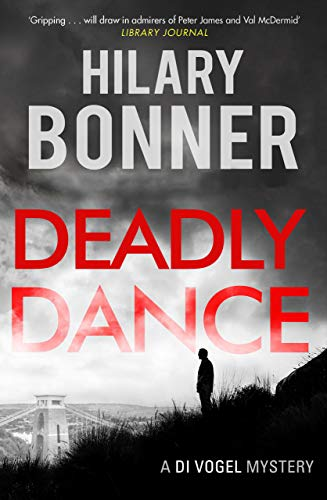 9781786894939: Deadly Dance (Di Vogel Mystery)