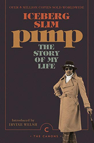 9781786896124: Pimp: The Story Of My Life