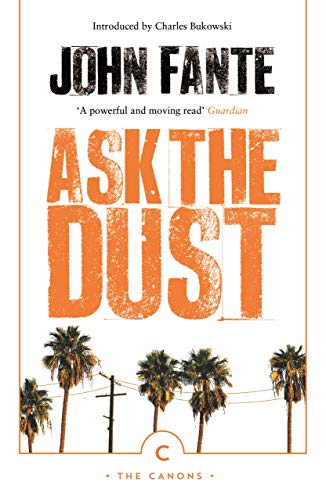 9781786896209: Ask The Dust (Canons)