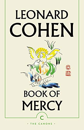 9781786896865: Cohen, L: Book of Mercy