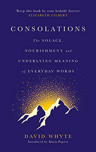 9781786897633: Consolations: The Solace, Nourishment and Underlying Meaning of Everyday Words