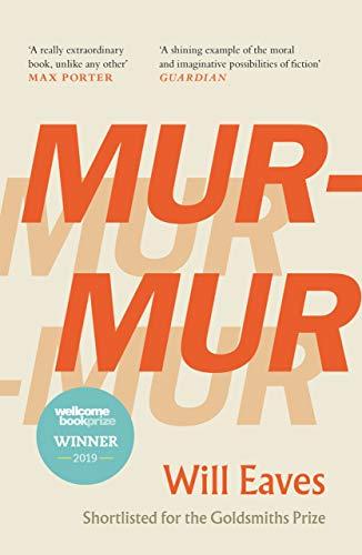 9781786899378: Murmur: Will Eaves