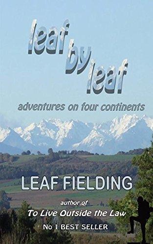 Leaf by leaf (Paperback): Leaf Fielding