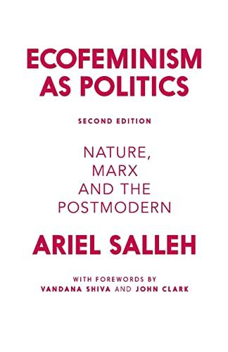 9781786990402: Ecofeminism as Politics: Nature, Marx, and the Postmodern