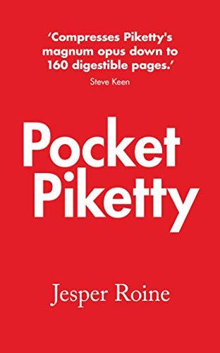 9781786992338: Pocket Piketty