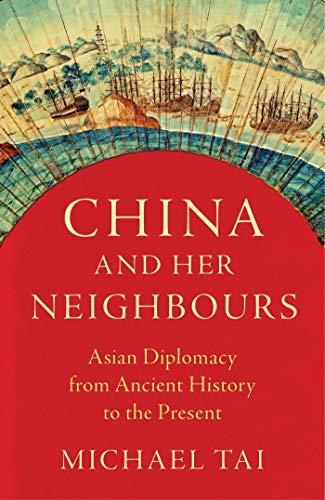 UK) Tai  Michael (University of Cambridge, China and Her Neighbours