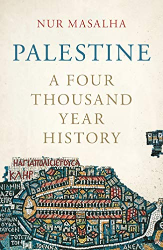 9781786998699: Palestine: A Four Thousand Year History