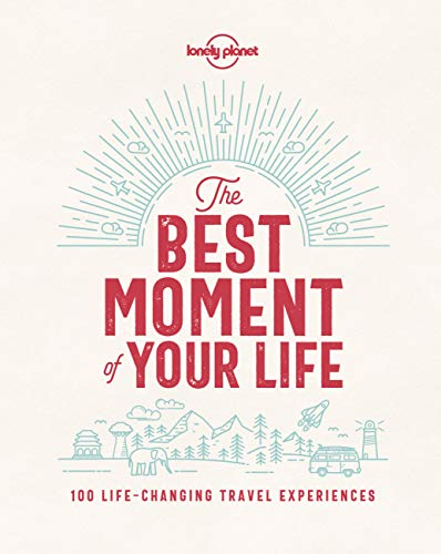 9781787013575: The Best Moment Of Your Life [Lingua Inglese]