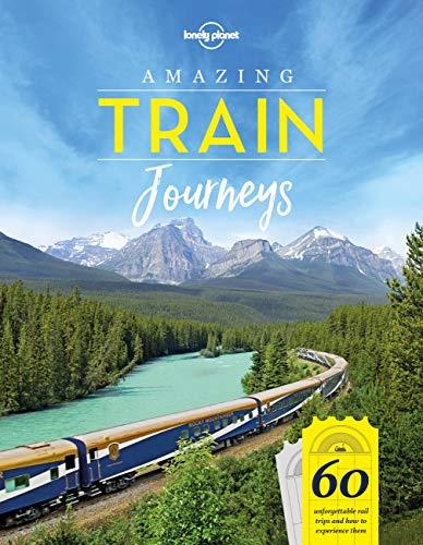 9781787014305: Amazing Train Journeys (Amazing Journeys)