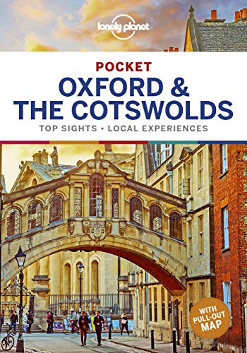 9781787016934: Lonely Planet Pocket Oxford & the Cotswolds (Travel Guide)