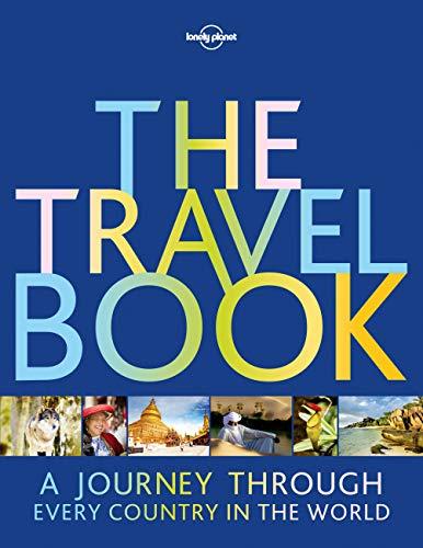 9781787017634: The Travel Book [paperback]- 3ed - Anglais