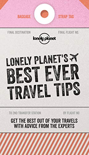 9781787017641: Lonely Planet's Best Ever Travel Tips