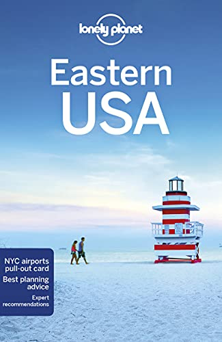 Lonely Planet Eastern USA (Regional Guide): Planet, Lonely; Ping,