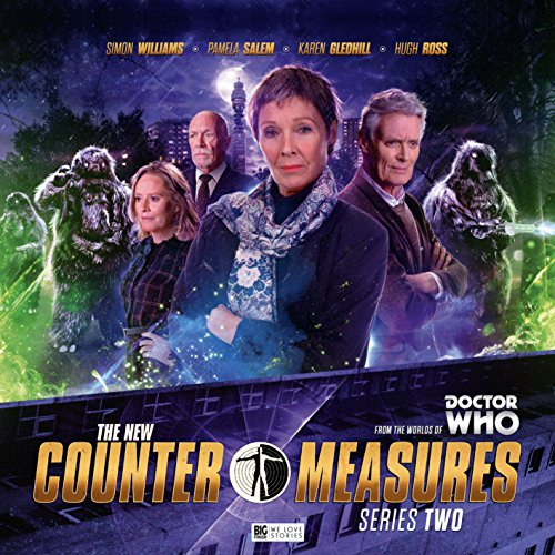 The New Counter-Measuress: Series 2: Roland Moore ,