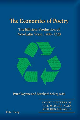 Economics of Poetry : The Efficient Production