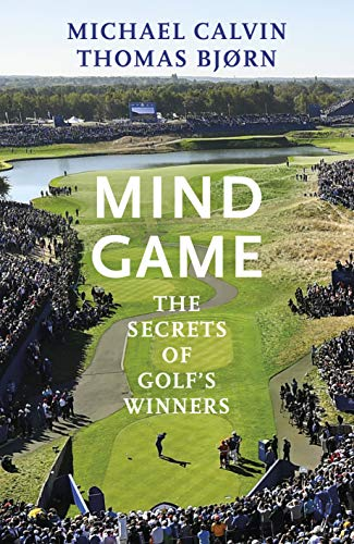 9781787290402: Mind Game: The Secrets of Golf's Winners