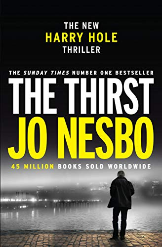 9781787300088: The Thirst: Harry Hole 11