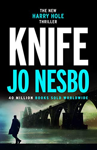 9781787300767: Knife: (Harry Hole 12)