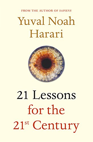 9781787330870: 21 Lessons for the 21st Century
