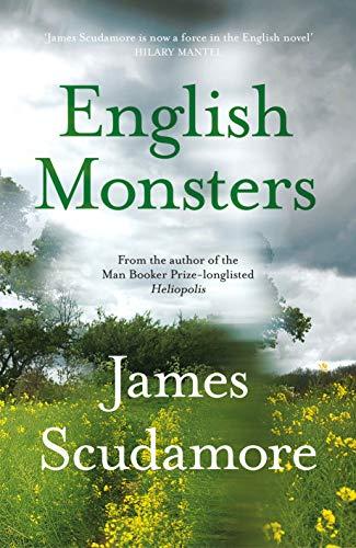 9781787331860: English Monsters