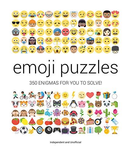 9781787390393: Emoji Puzzles (Puzzle Books)