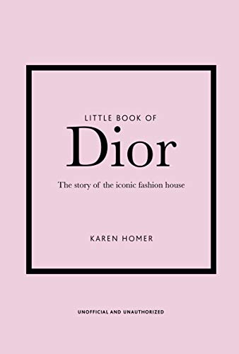 9781787393776: Homer, K: Little Book of Dior (Little Book of Fashion)