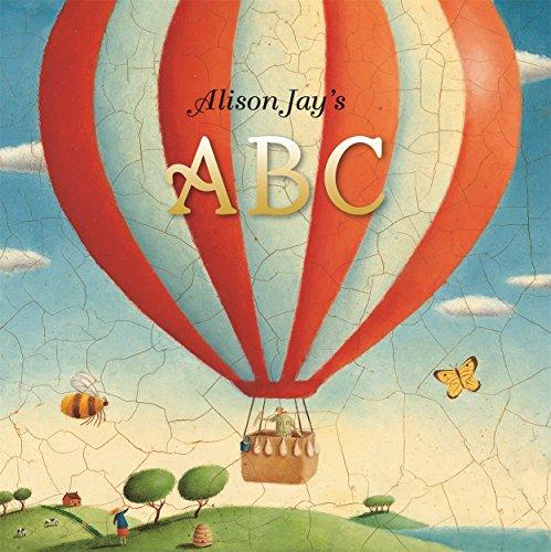 9781787410190: Alison Jay's ABC