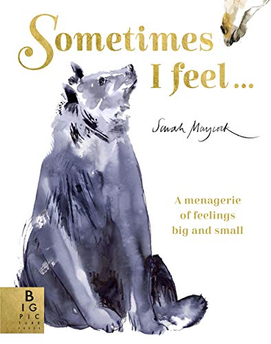 9781787413849: Sometimes I Feel...: A Menagerie of Feelings Big and Small