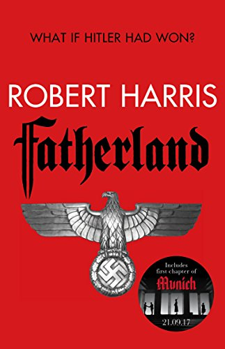 9781787460485: Fatherland (25th Enniversary Edition)