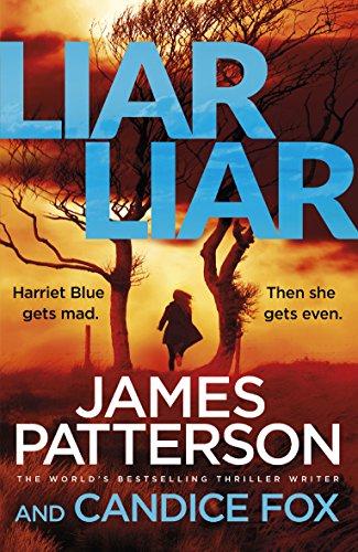 9781787460720: Liar Liar: (Harriet Blue 3) (Detective Harriet Blue Series)