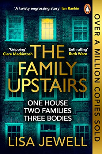 9781787461482: The Family Upstairs: The #1 bestseller and gripping Richard & Judy Book Club pick