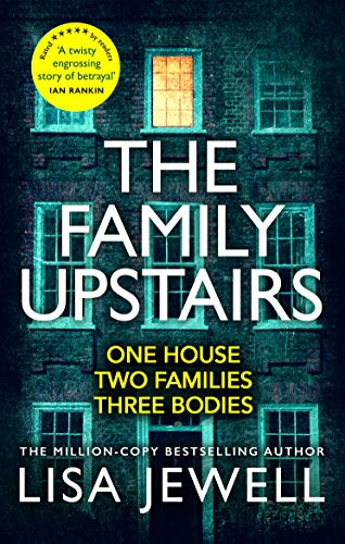 The Family Upstairs Cover