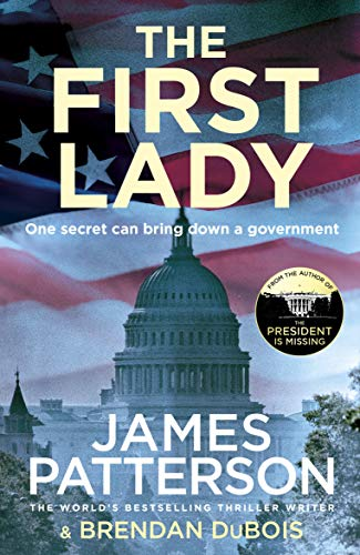 9781787462236: The First Lady: One secret can bring down a government