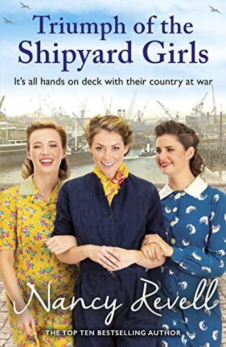 9781787464261: Triumph of the Shipyard Girls: 8 (The Shipyard Girls Series)