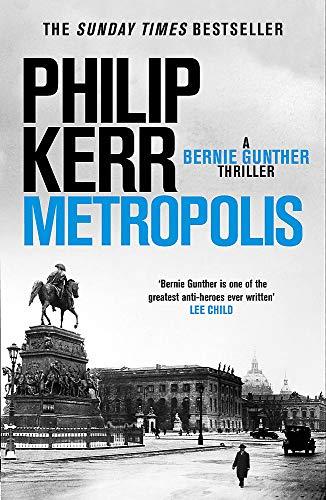 9781787473201: Metropolis. Bernie Gunther 14