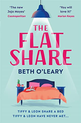 9781787474413: The Flatshare