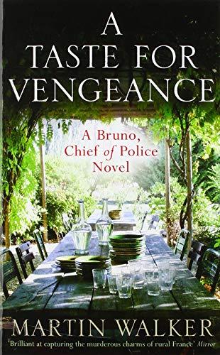 9781787476028: A Taste for Vengeance: The Dordogne Mysteries 11