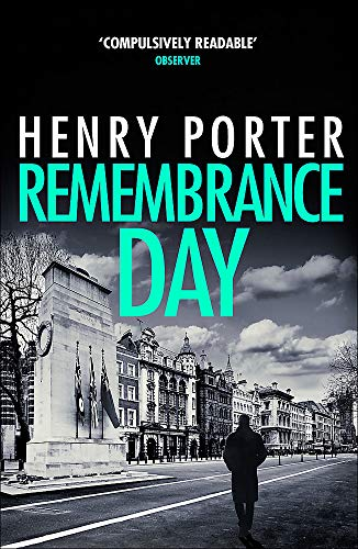 9781787479395: Remembrance Day: A race-against-time thriller to save a city from destruction