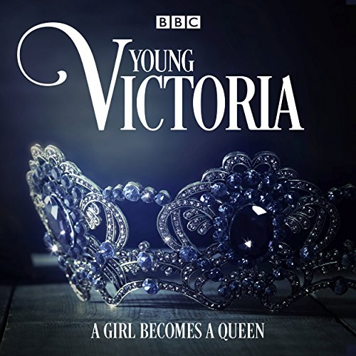 Young Victoria: Juliet Ace, Adrian