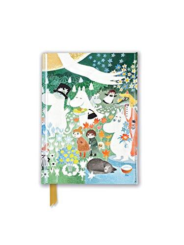 9781787550643: Moomin: Dangerous Journey (Foiled Pocket Journal) (Flame Tree Pocket Books)