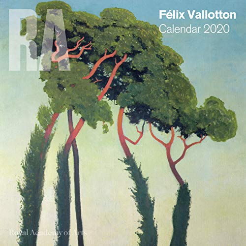 Royal Academy Of Arts - Felix Vallotton