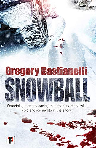 9781787583481: Snowball (Fiction Without Frontiers)