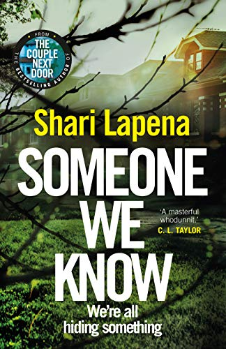 9781787630253: Someone We Know