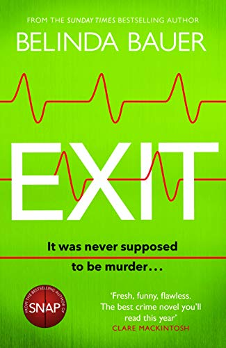 9781787630956: Exit: The Sunday Times Thriller of the Month