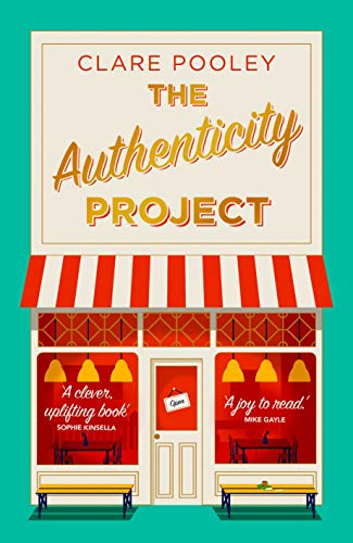 9781787631793: The Authenticity Project: The feel-good novel you need right now