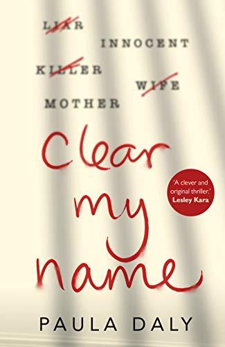 9781787632103: Clear My Name