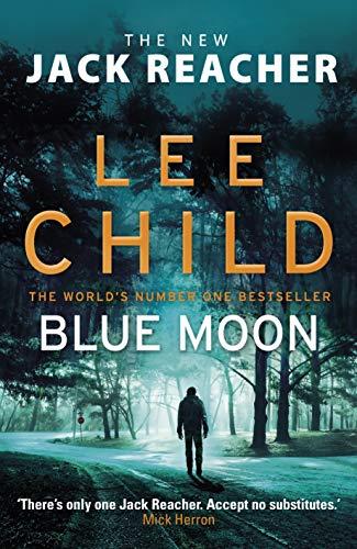 9781787632196: Blue Moon: (Jack Reacher 24)